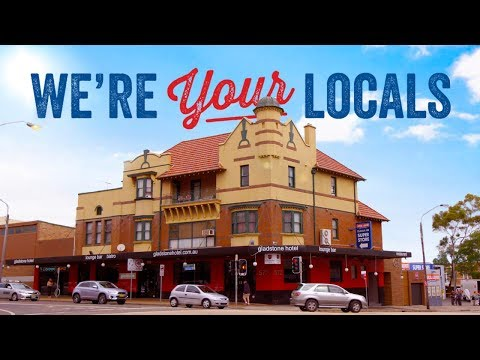 Meet Your Locals - Michael from Dulwich Hill