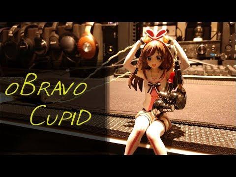 oBravo Cupid _(Z Reviews)_ Amazingly Weird 💚