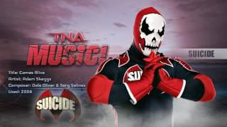 Tna: 2008 Suicide Theme (comes Alive)  | Music Video