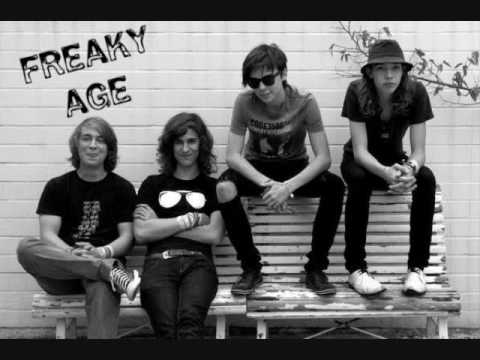 Freaky Age- John What's The Use