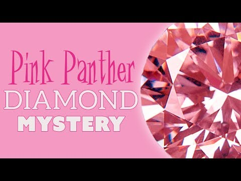 The Mystery Behind the Pink Panther Diamond