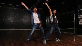 Bom Diggy - Zack Knight x Jasmin Walia - Dance Choreography - Masoom Naik and Jay Zaveri