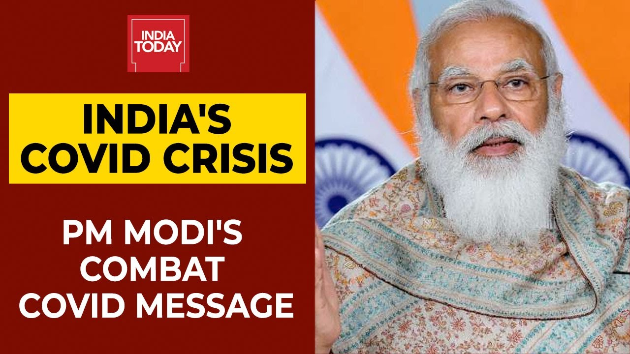 Covid-19 News: PM Modi's Combat Coronavirus Message | Here's The HIGHLIGHTS | India Today