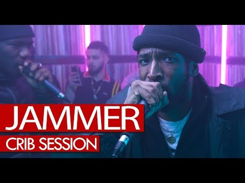 Jammer, Fusion, Dizzle AP freestyle - Westwood Crib Session