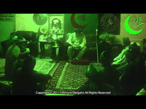 Zikir - Osmanli Dergahi - May 17, 2012