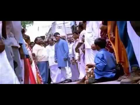Mudhalvan Movie Scene   Inspiring