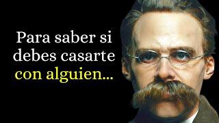 47 Frases de Friedrich Nietzsche para Reflexionar (Narradas) 👨🏻
