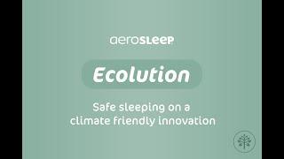 Video: Aerosleep Ecolution beebimadrats