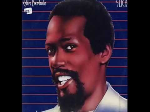 Eddie Kendricks - I want to live my life with you
