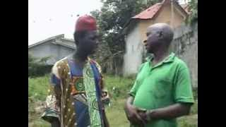 Kabakoudou et grand devise : Mou wama woule khon p1