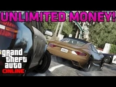 GTA 5 Online: Unlimited RP Glitch! - After Patch Rank Up