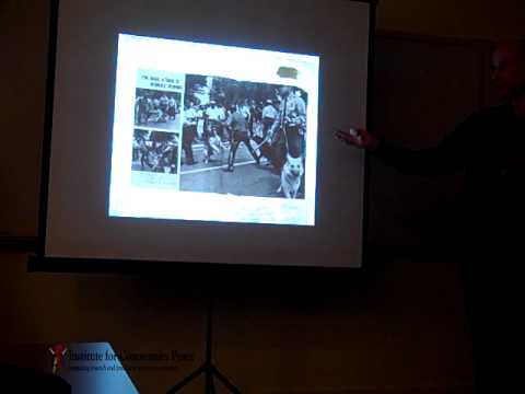 In Black and White: Civil Rights Photography and the Politics of Race [Pt. 3]