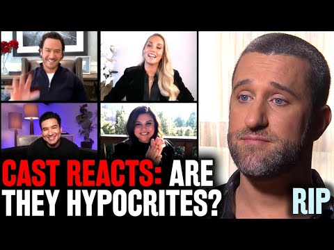 Download Dustin Diamond's Saved By The Bell Cast React To His Death - Are They Hypocrites? Did They Hate Him?