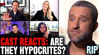Dustin Diamond's Saved By The Bell Cast React To His Death - Are They Hypocrites? Did They Hate