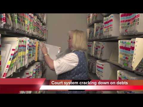 Hamilton County TN cracking down on unpaid debts