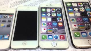 Чехлы для 2D сублимации на IPhone 6, 6Plus пластиковые и резиновые (TPU)(, 2014-12-24T09:21:03.000Z)