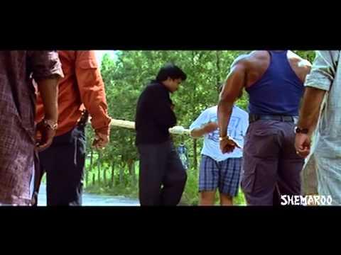 Kushi Telugu Full Movie | Pawan Kalyan | Bhumika | Nasser | Mani Sharma | Part 15 | Shemaroo Telugu