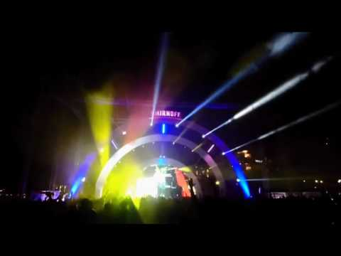 DUBAI ☪ Sound Collective FESTIVAL of Electronic DJ music & culture with Bassjackers. Dj party