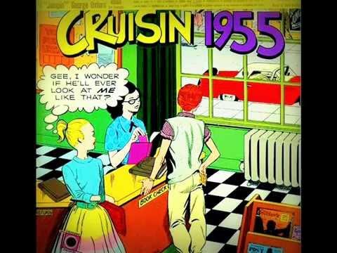 CRUISIN' 1955