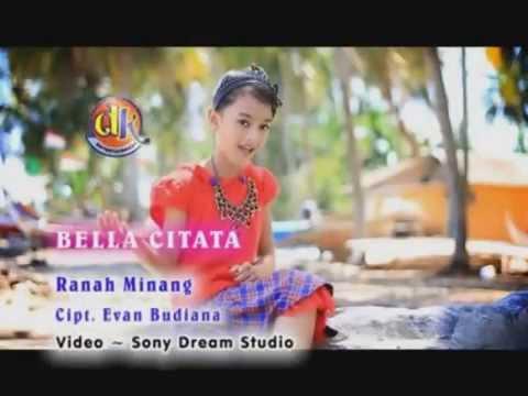 BELLA CITATA ~ Lagu Minang Anak Anak ~ Ranah Minang