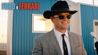 FORD v FERRARI  | Special Look | 20th Century FOX