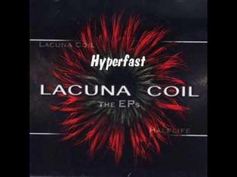 Клип Lacuna Coil - Hyperfast