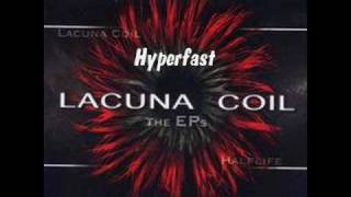 Watch Lacuna Coil Hyperfast video