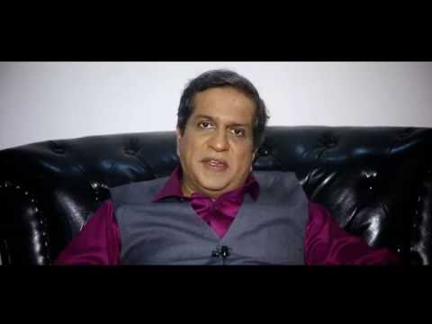 Carry On Kesar | Darshan Jariwala | Interview