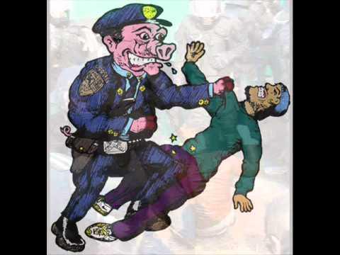 Majek Fashek - Police Brutality