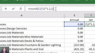 Importing Budgets into QuickBooks Desktop from Excel (or Spreadsheets)