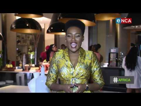 #Africa | Nigerian interior designer | 05 February 2020