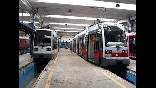 Tramvaiul Siemens ULF pentru Oradea.