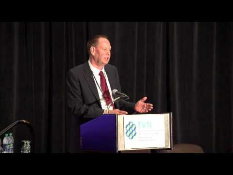 TVN Conference   Hans Zurich 1