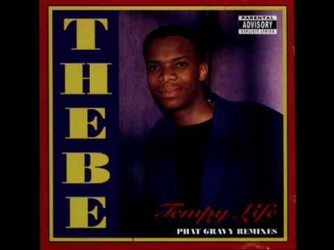 Thebe  Phily Remix
