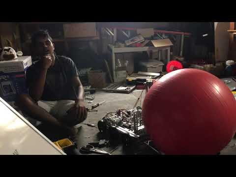 Vulcan Robotics Offseason Vlog 4- Finishing Up Summer Projects