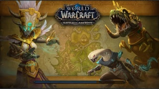 World of Warcraft: I am a simple man with simple goals (Legion Flying)