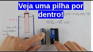 4e17f4ed16b pilha como funciona (Daniell) 26 04 2016 PARTE 1 - YouTube