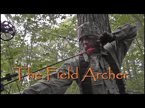 BOWHUNTING: Opening Day Bow Hunt