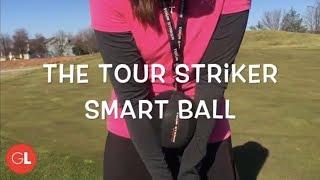 Tour Striker Smart Ball Winter Drill