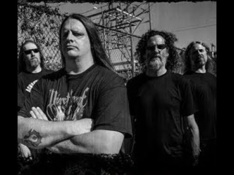 CANNIBAL CORPSE to enter studio for new 2020 album!