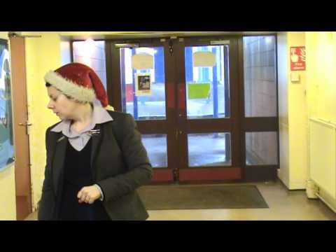 Outtakes & Funny Bits - Don Valley Academy does Proper Crimbo