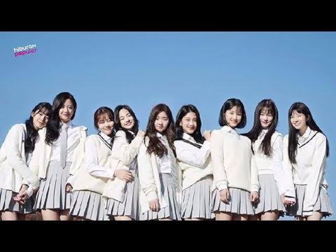 10 Grup Kpop Terbaru Yang Bakal Debut Di Tahun 2018, Intip Yuk!