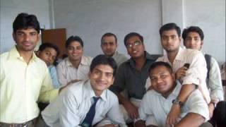 my college, PIET.............