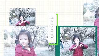 백일영상 아니 6살영상 ☆생일기념 선물♡