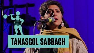 Tanasgol Sabbagh – Nichts ist vorgefallen