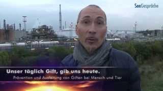 SeeGespräche - Unser täglich Gift gib uns heute - Dr. Andreas Noack,Klaus Runow,Barbara Dohmen u.a.