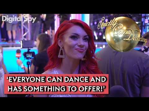 Strictly Come Dancing 2019: Finalist Dianne Buswell Talks To Digital Spy About Joe Sugg