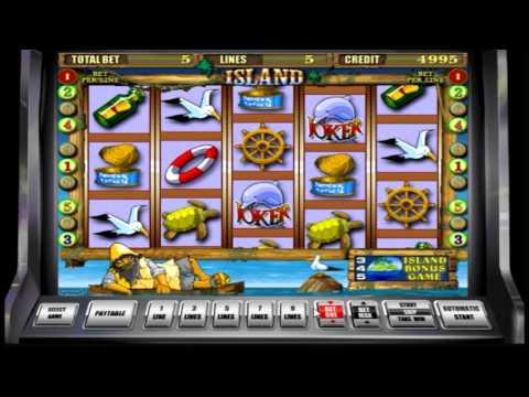 Онлайн казино игровые аппараты джекпот