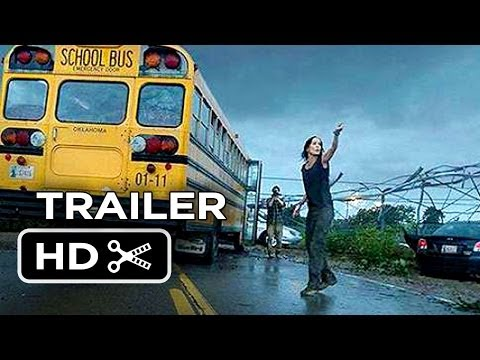 Into the Storm  Teaser Trailer #1 2014  Richard Armitage Thriller HD
