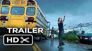 Repeat youtube video Into the Storm Official Teaser Trailer #1 (2014) - Richard Armitage Thriller HD